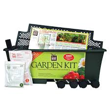earth box complete garden kit