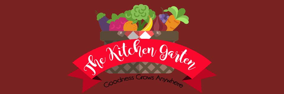 the kitchen garten logo