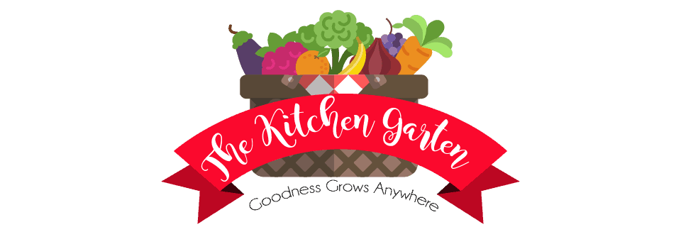 the kitchen garten logo