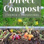 direct composting