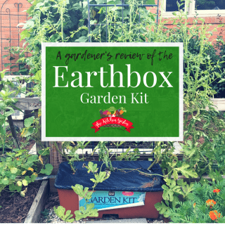 Earthbox: A Garden Favorite (and a Giveaway!)
