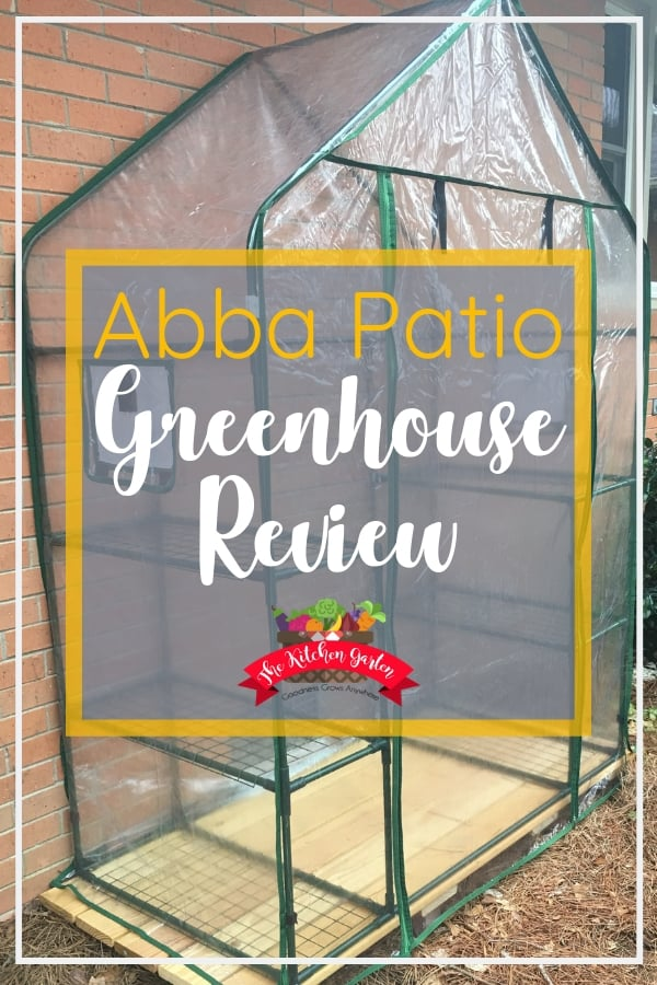 Greenhouse Review
