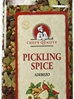 Chefs Quality Pickling Spices 14 OZ