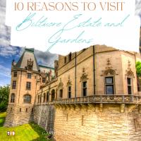 visit biltmore gardens